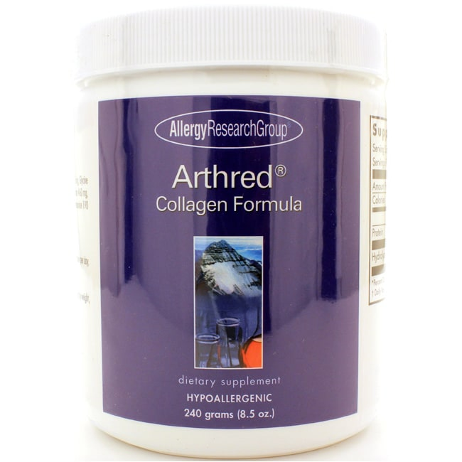 Allergy Research GroupArthred Collagen Formula
