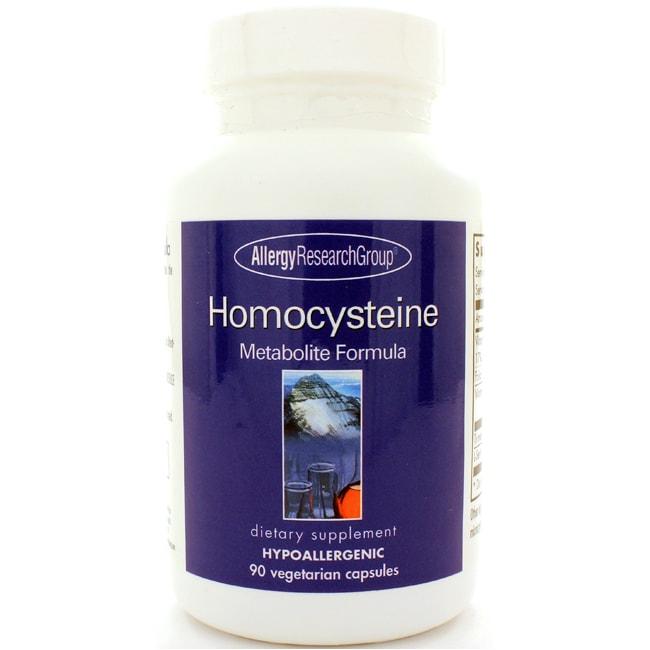 Allergy Research GroupHomocysteine Metabolite Formula