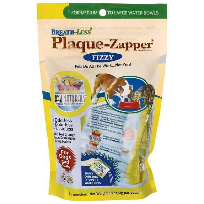 Ark NaturalsBreath-Less Plaque-Zapper - Medium to Large WaterBowls