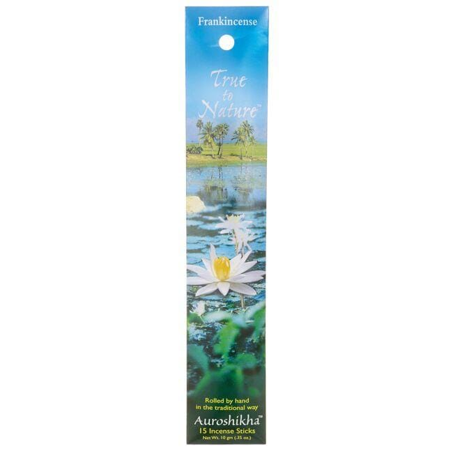 Auroshikha Incense - Frankincense