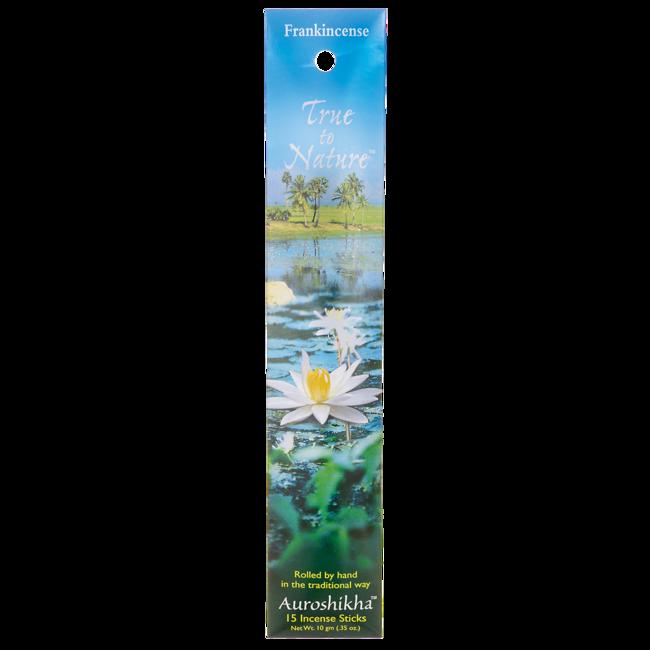 AuroshikhaIncense - Frankincense