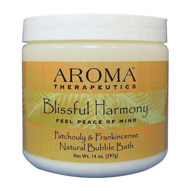 Abra Therapeutics Baño de burbujas Dichosa armonía