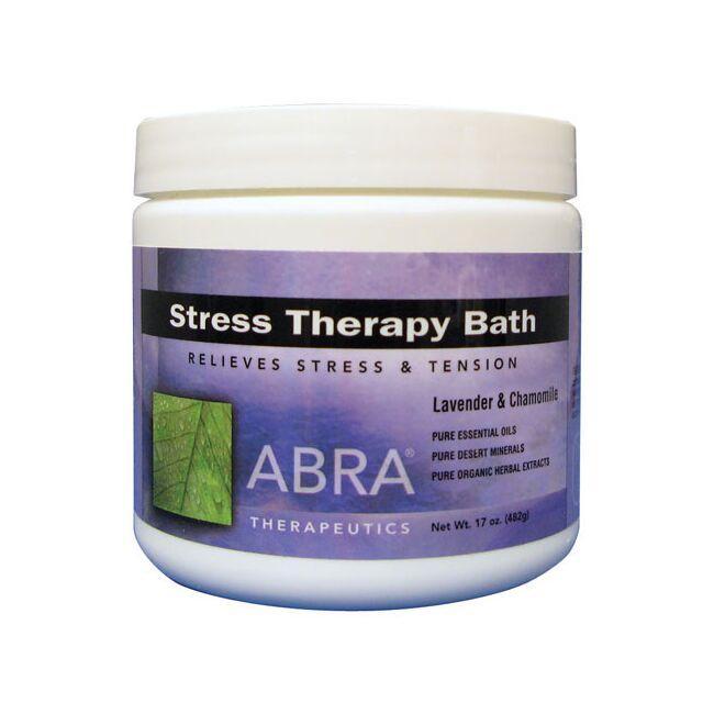 Abra TherapeuticsStress Therapy Bath