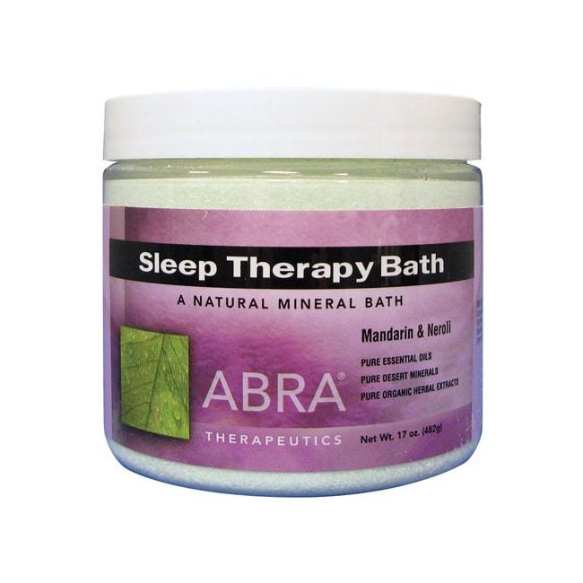 Abra TherapeuticsSleep Therapy Bath