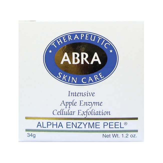 Abra Therapeutics Alpha Enzyme Peel