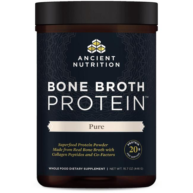 Ancient NutritionBone Broth Protein - Pure