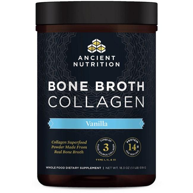 Ancient NutritionBone Broth Collagen - Vanilla