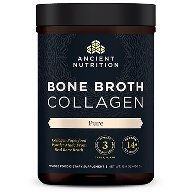 Ancient NutritionBone Broth Collagen - Pure