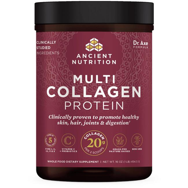 Ancient NutritionMulti Collagen Protein