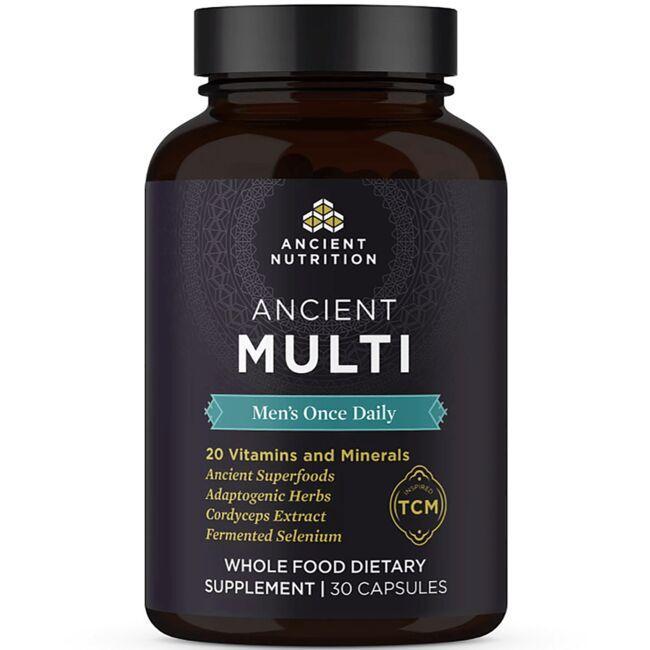 Ancient NutritionAncient Multi Men's Once Daily