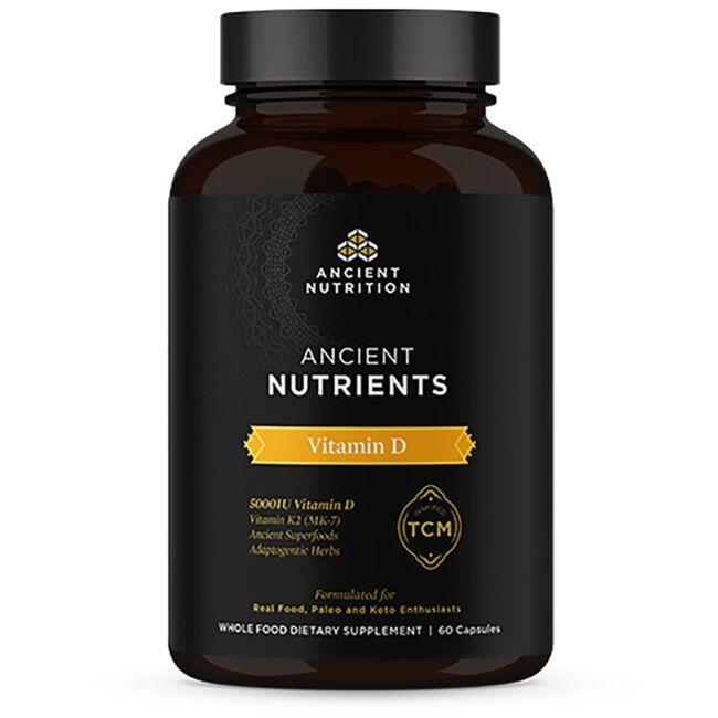 Ancient NutritionAncient Nutrients Vitamin D