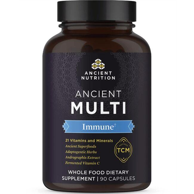 Ancient Nutrition Ancient Multi Immune