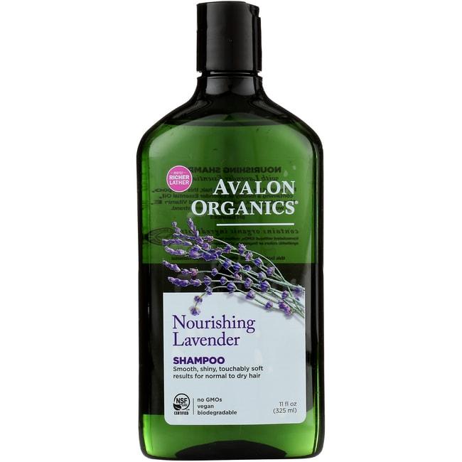 Avalon OrganicsNourishing Shampoo Lavender