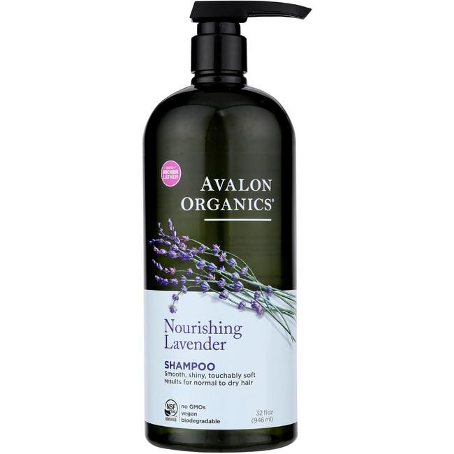 Avalon OrganicsShampoo - Nourishing Lavender