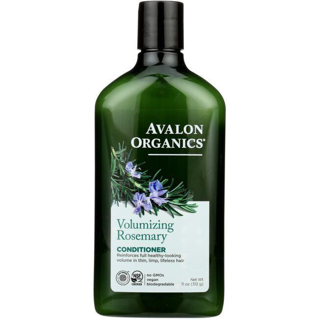 Avalon OrganicsConditioner - Volumizing Rosemary