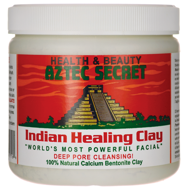 Aztec healing clay where to buy