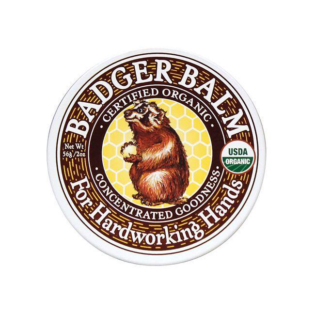 BadgerOrganic Badger Balm