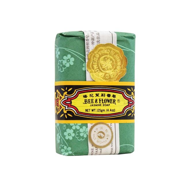 Bee & Flower Jasmine Soap