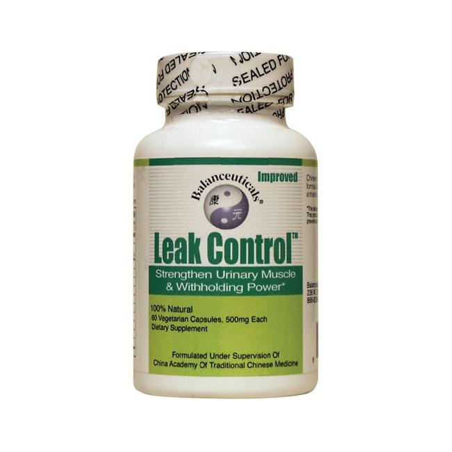 Balanceuticals Leak Control
