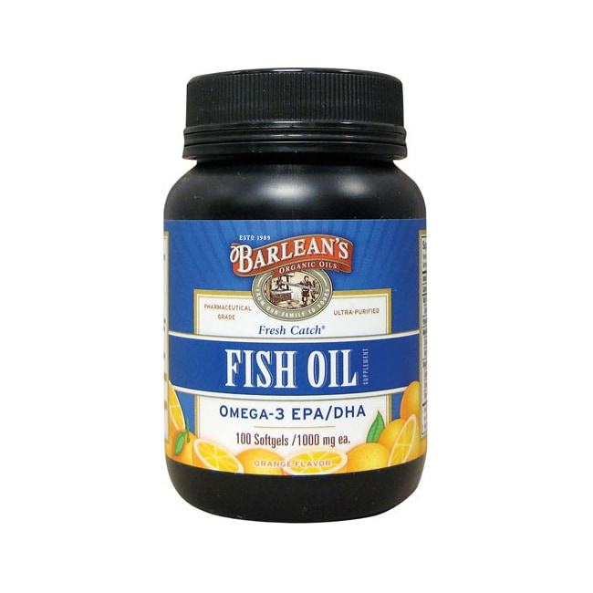 Barlean'sFish Oil