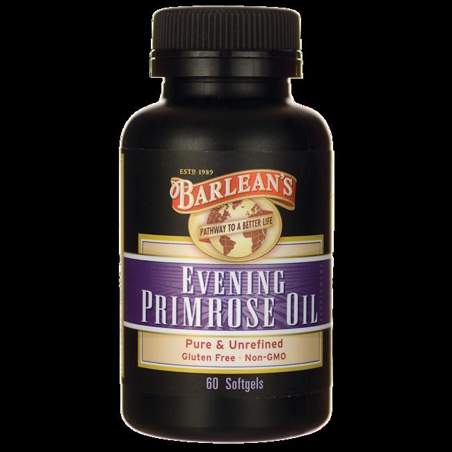 Barlean'sEvening Primrose Oil