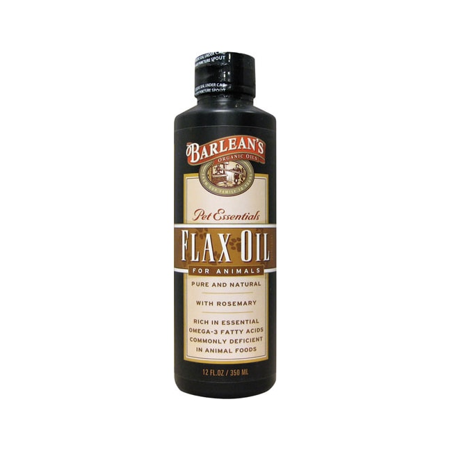 Barlean'sFlax Oil for Animals