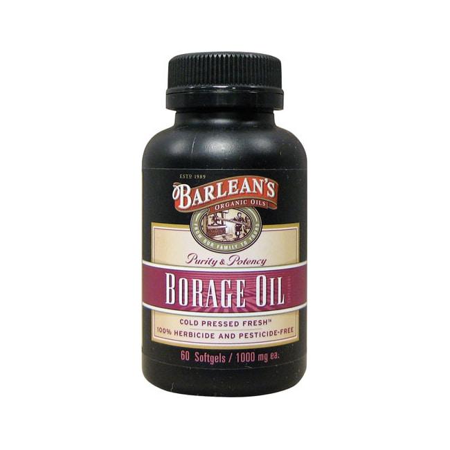 Barlean'sBorage