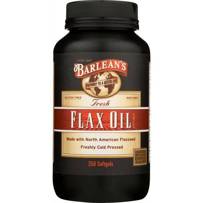 Barlean'sPure Flax Oil