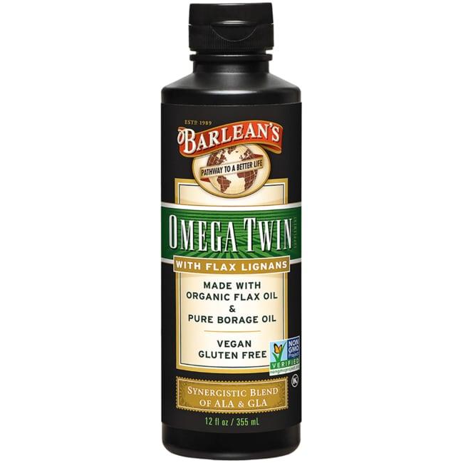 Barlean'sLignan Omega Twin