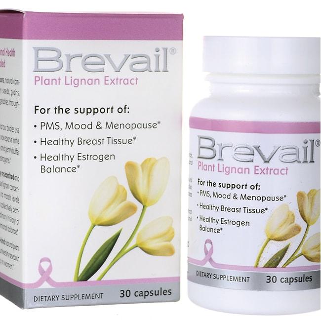 Barlean's Brevail Plant Lignan Extract