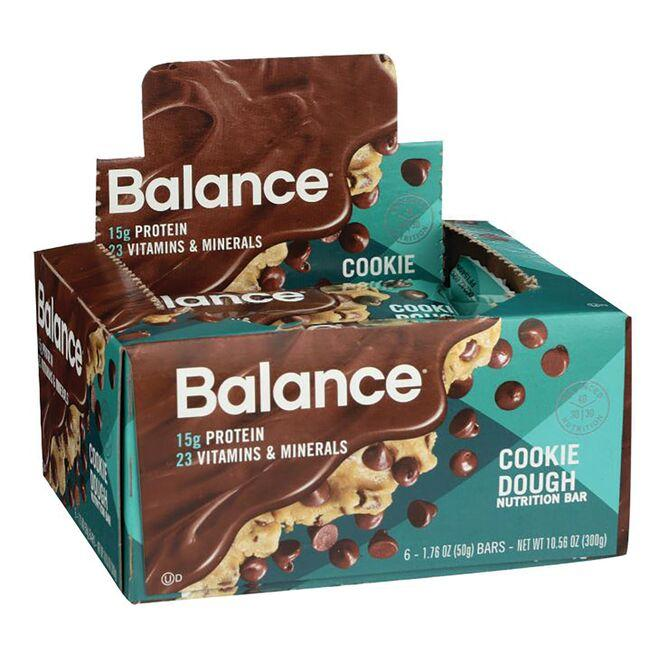 Balance Bar Cookie Dough Bar