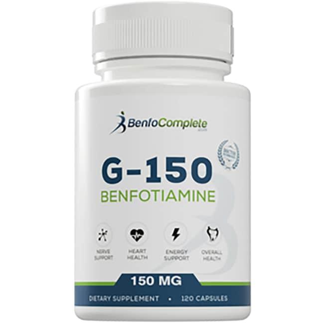 Benfotiamine, Inc.Benfotiamine