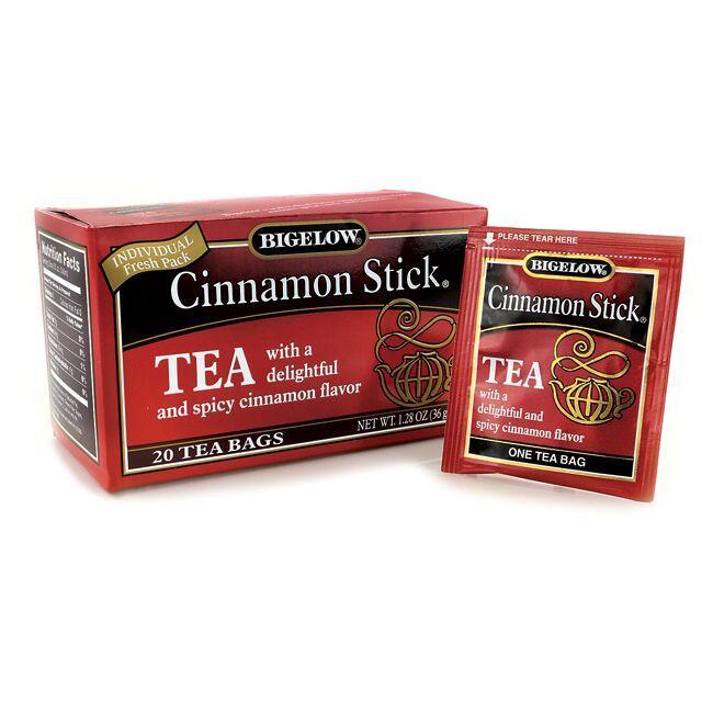 Bigelow TeaCinnamon Stick