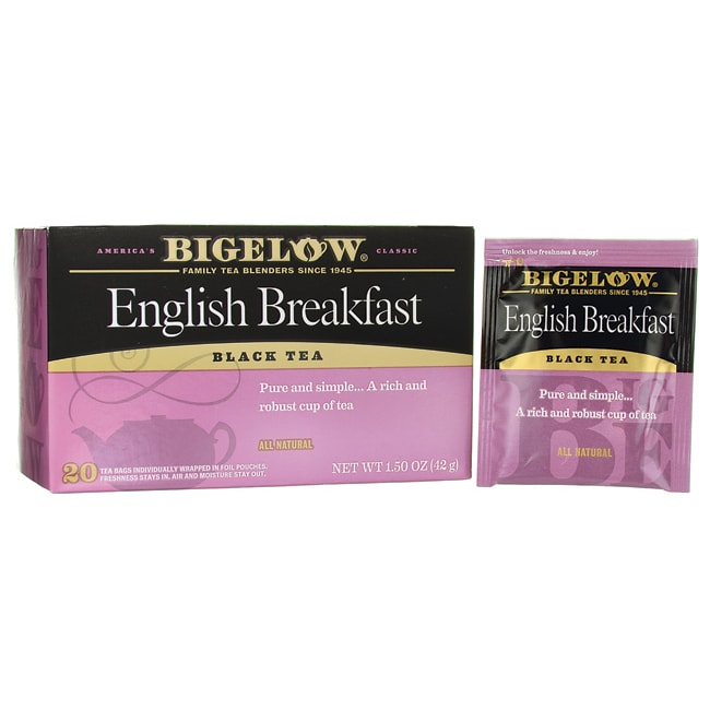 Bigelow TeaEnglish Breakfast Tea