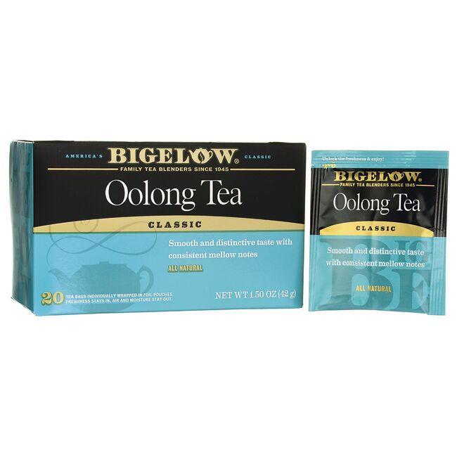 Bigelow TeaChinese Oolong Tea