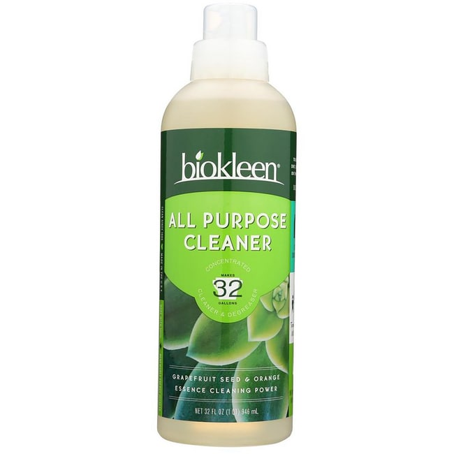 Biokleen All Purpose Cleaner Super Concentrated