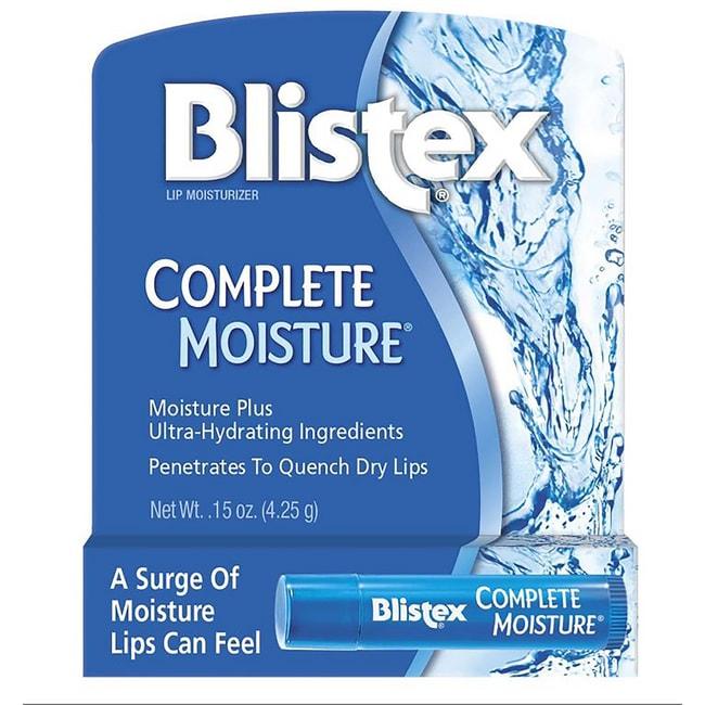 Blistex Complete Moisture Lip Protectant SPF 15