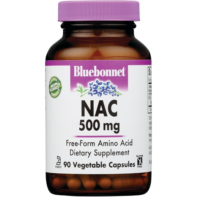 Bluebonnet NutritionNAC