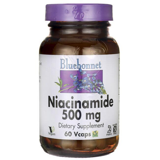 Bluebonnet NutritionNiacinamide