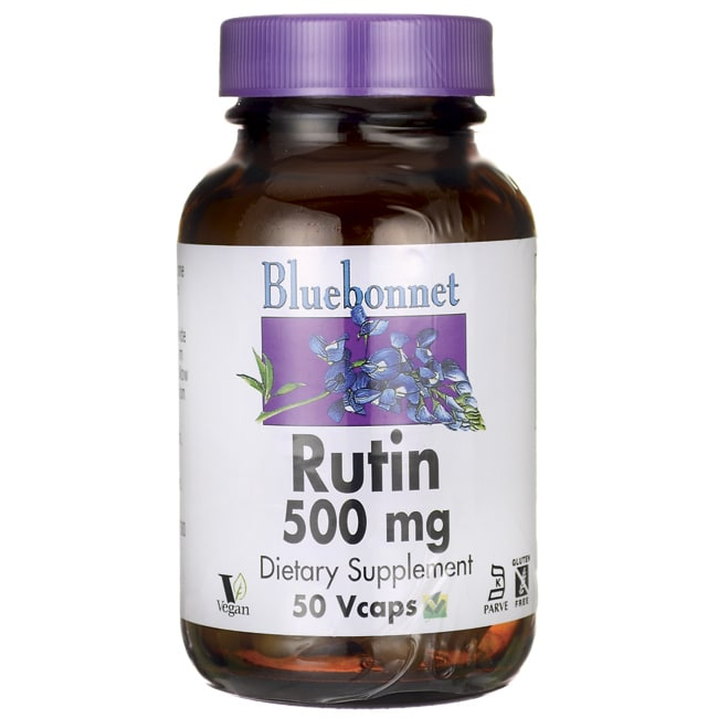 Bluebonnet NutritionRutin