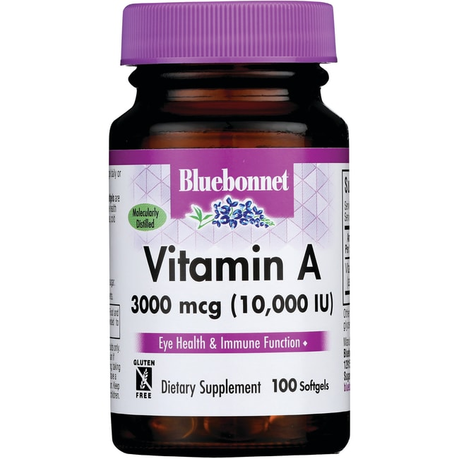 Bluebonnet NutritionVitamin A