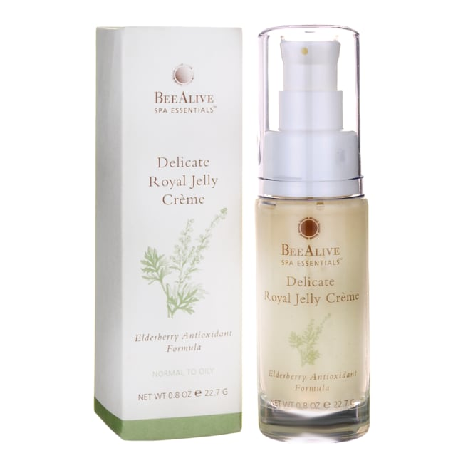 BeeAliveDelicate Royal Jelly Creme