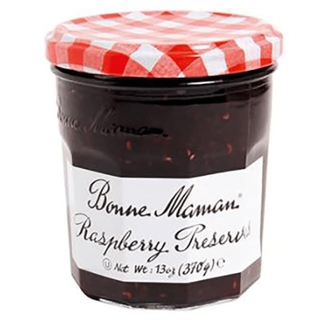Bonne MamanRaspberry Preserves
