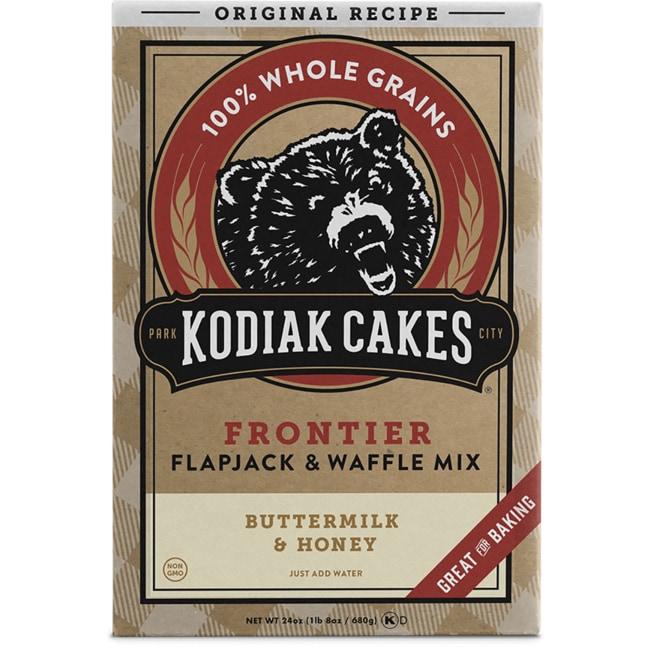 Kodiak cakes buttermilk