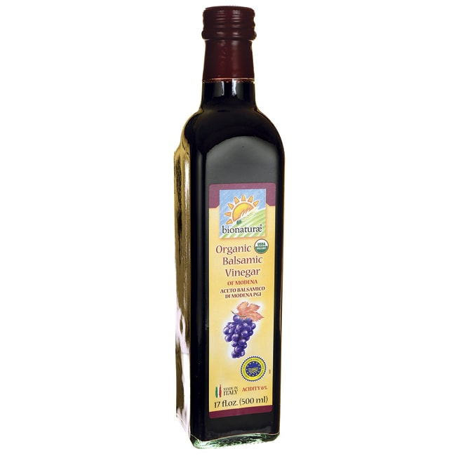 BionaturaeOrganic Balsamic Vinegar