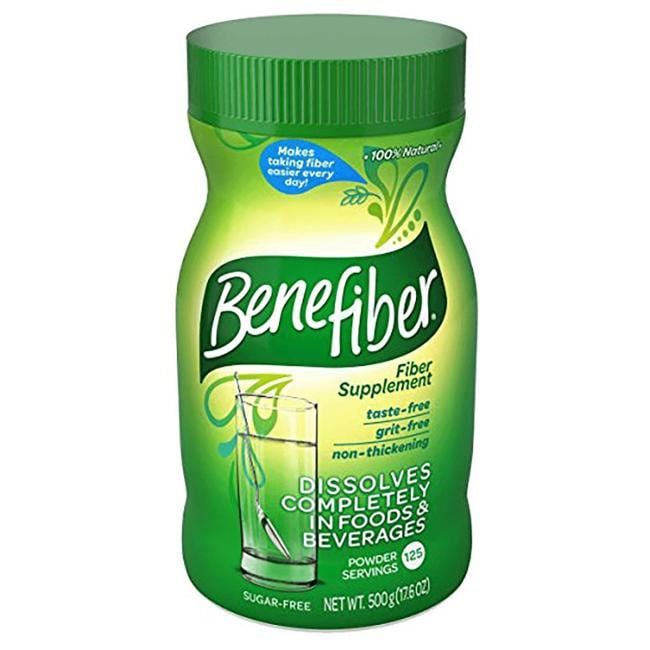 Benefiber Fiber Supplement