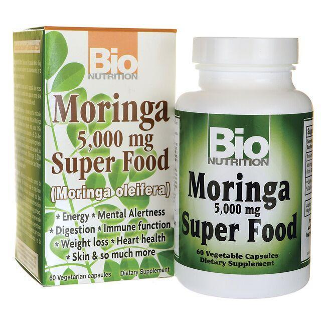 Bio NutritionMoringa Super Food