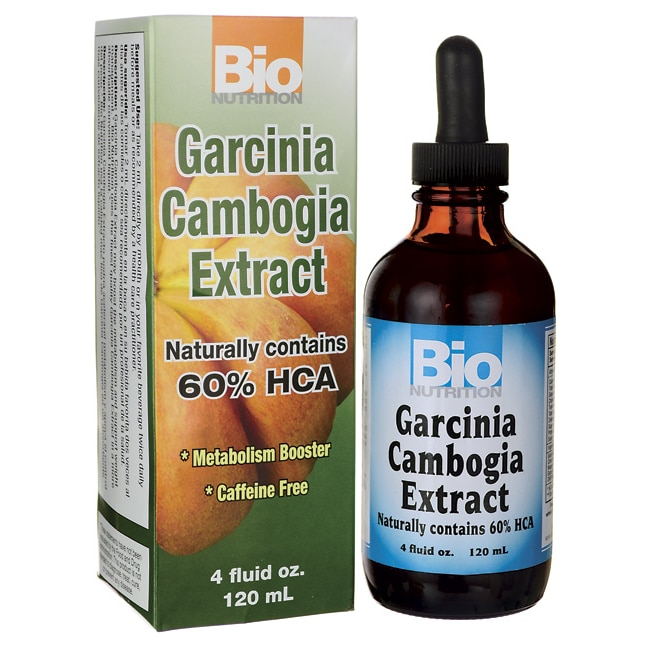 top garcinia cambogia extract brands