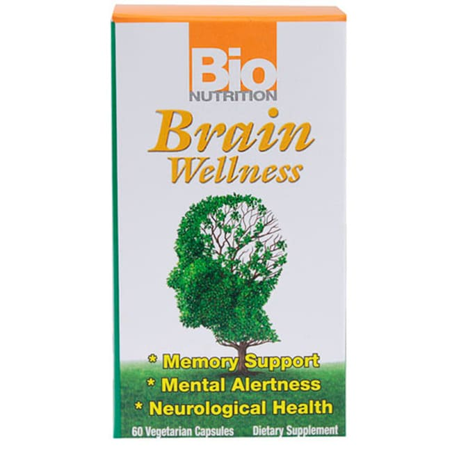 Bio NutritionBrain Wellness