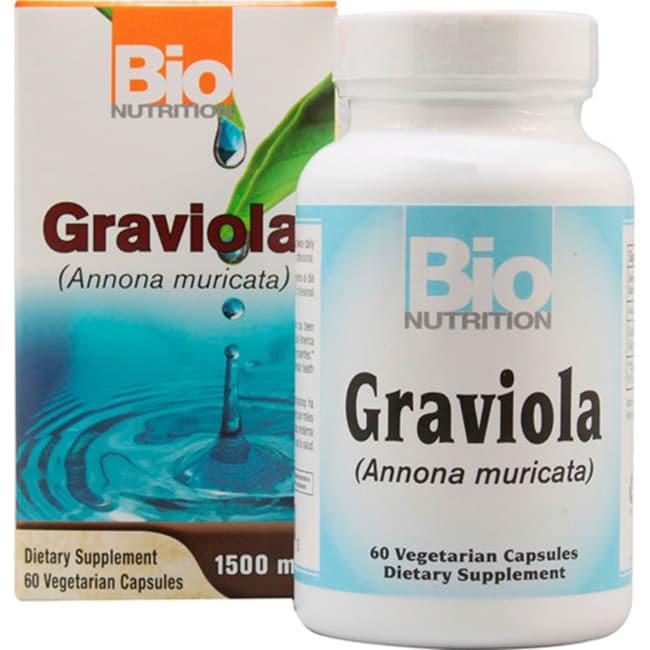 Bio NutritionGraviola
